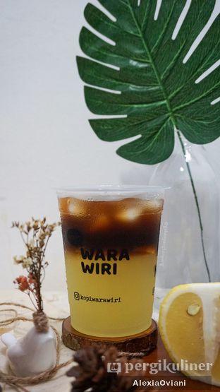 Foto review Kopi Wara Wiri oleh @gakenyangkenyang - AlexiaOviani 3