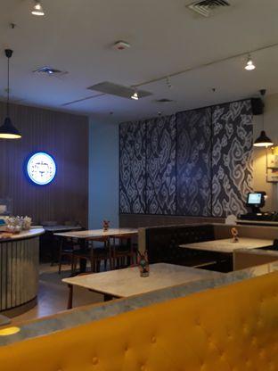 Foto 5 - Interior di Pizza Marzano oleh Mouthgasm.jkt