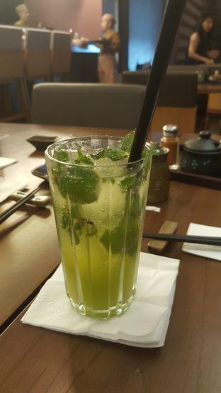 Foto 5 - Makanan(Mojito) di Miyagi oleh Vising Lie
