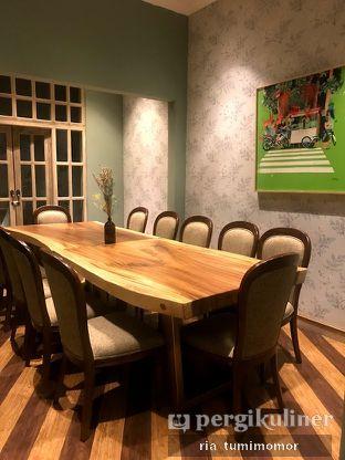 Foto review Amyrea Art & Kitchen oleh riamrt  4