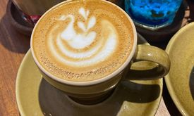 Penantian Coffee
