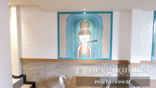 Foto 4 - Interior di Bakmitopia oleh Mich Love Eat