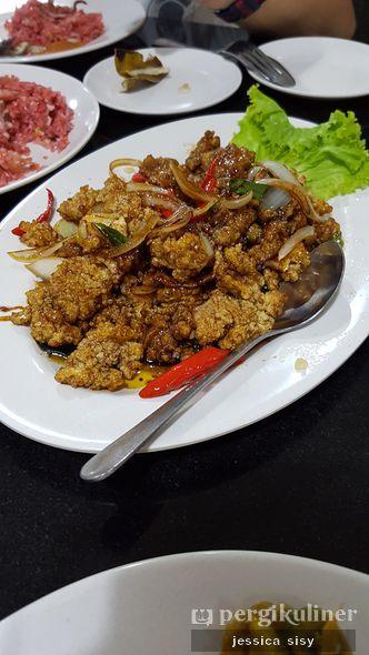 Foto Makanan di Sari Laut Ujung Pandang