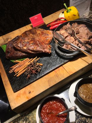 Foto 20 - Makanan di Sana Sini Restaurant - Hotel Pullman Thamrin oleh Jeljel