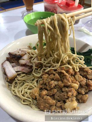 Foto 1 - Makanan di Mie Benteng oleh Francine Alexandra