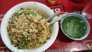 Foto - Makanan(Mie Ayam) di Mie Ayam Jakarta oleh EL Ramuri