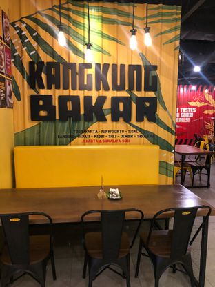 Foto 4 - Interior di Kangkung Bakar oleh Mitha Komala