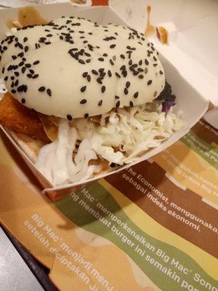 Foto 2 - Makanan di McDonald's oleh Fuji Fufyu