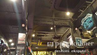 Foto 5 - Interior di Lawless Burgerbar oleh Desriani Ekaputri (@rian_ry)