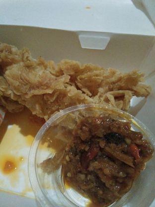 Foto review Ngikan oleh Adinda Firdaus Zakiah 2
