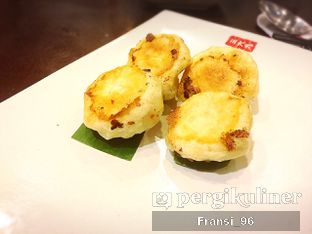 Foto 4 - Makanan di Depot 3.6.9 Shanghai Dumpling & Noodle oleh Fransiscus