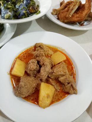 Foto - Makanan di Rumah Makan Padang Raya II oleh @duorakuss