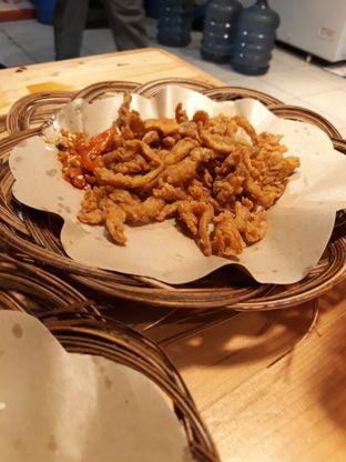 Foto 2 - Makanan di I Am Geprek Bensu oleh Maissy  (@cici.adek.kuliner)