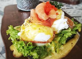 10 Tempat Makan di Surabaya yang Wajib Kamu Coba