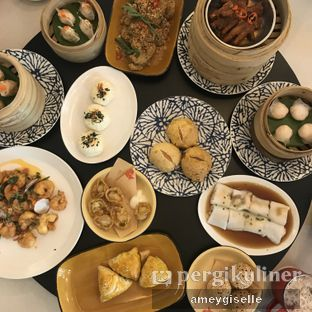 Foto review Ling Ling Dim Sum & Tea House oleh Hungry Mommy 14