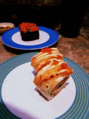 Foto review Sushi Go! oleh Eva Megaretta 3
