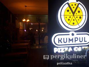 Foto review Kumpul Pizza Cafe oleh Prita Hayuning Dias 7