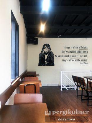 Foto review Nineties Cafe oleh Desy Mustika 7
