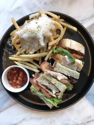 Foto 1 - Makanan di Toby's Estate oleh Mitha Komala