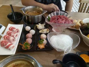 Foto 1 - Makanan di Fire Pot oleh @egabrielapriska