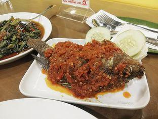 Foto 2 - Makanan di Kangkung Bakar oleh abigail lin