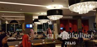 Foto 9 - Interior di The Square - Hotel Novotel Tangerang oleh @teddyzelig