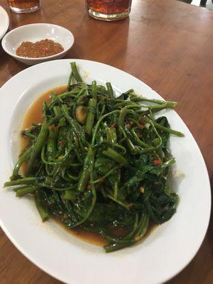 Foto 4 - Makanan di Aroma Dermaga Seafood oleh Yuni
