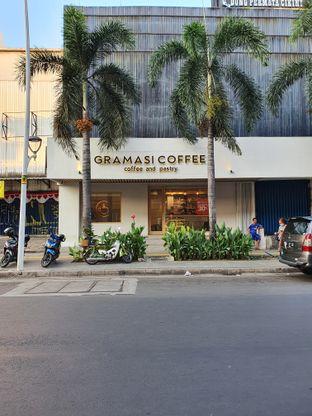 Foto 6 - Eksterior di Gramasi Coffee oleh imanuel arnold