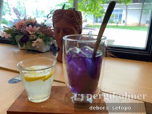 Foto review Mojin Coffee oleh Debora Setopo 2