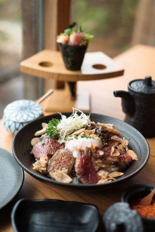 Foto - Makanan di Sushi Sen oleh @Sibungbung