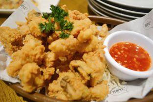 Foto 7 - Makanan di The People's Cafe oleh IG: biteorbye (Nisa & Nadya)
