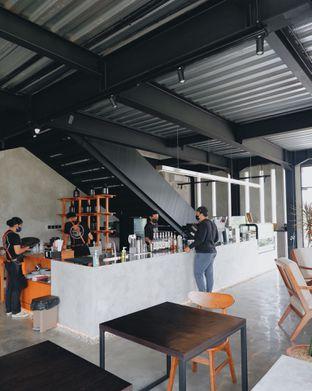 Foto review Simetri Coffee Roasters oleh Della Ayu 20