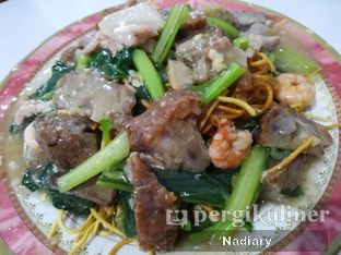 Foto review Ateng oleh Nadia Sumana Putri 2