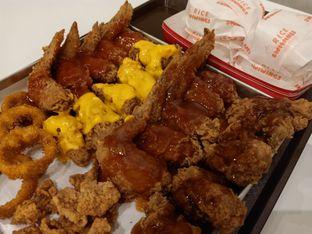 Foto 2 - Makanan di Swiwings oleh Julia Intan Putri