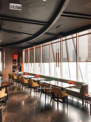 Foto review Chao Chao - Alila Hotel SCBD oleh Indra Mulia 21