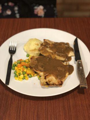 Foto 1 - Makanan di Joni Steak oleh Freddy Wijaya