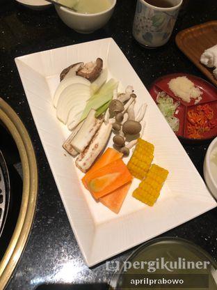Foto 3 - Makanan di Fonzu Premium Grill & Shabu oleh Cubi