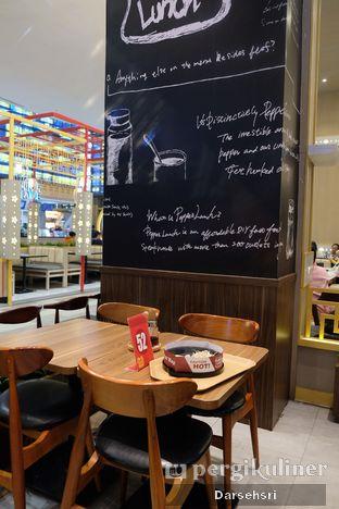 Foto 6 - Interior di Pepper Lunch oleh Darsehsri Handayani