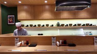 Foto 3 - Interior di Kenta Tendon Restaurant oleh YSfoodspottings