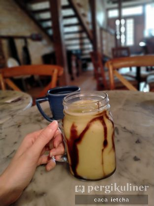 Foto review Sajiva Coffee and Ceramics oleh Marisa @marisa_stephanie 2