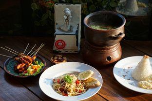 Foto 7 - Makanan di ROOFPARK Cafe & Restaurant oleh yudistira ishak abrar