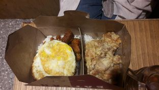 Foto 1 - Makanan di Eatlah oleh Risyah Acha