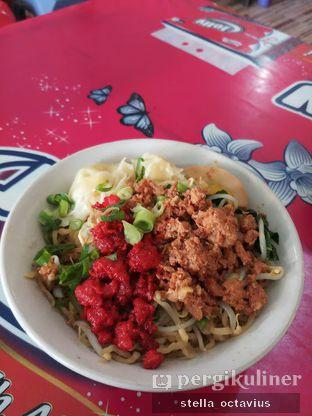Foto - Makanan di Bakmi Siantar Medan Akiong oleh Stella @stellaoctavius
