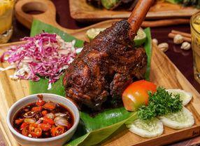 7 Tempat Makan di Jakarta Dengan Menu Olahan Kambing Enak dan Favorit