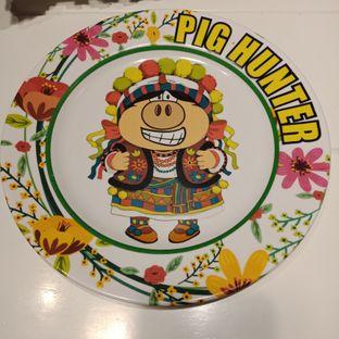 Foto 10 - Menu di Pig Hunter oleh Fensi Safan
