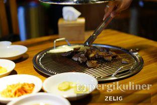 Foto 8 - Makanan di Chung Gi Wa oleh @teddyzelig