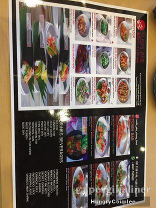 Foto 2 - Menu di Sushi Phe oleh Hungry Couplee
