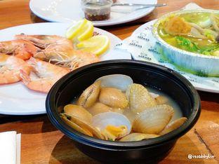 Foto 4 - Makanan di Sibas Fish Factory oleh abigail lin