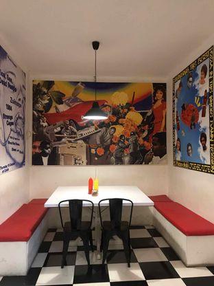 Foto review Pizza Club oleh Riris Hilda 3