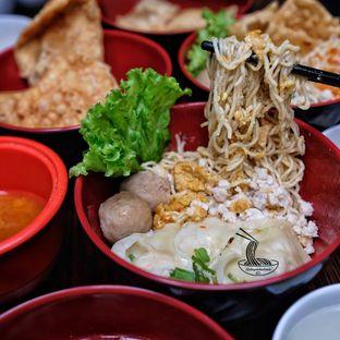 Foto 2 - Makanan di Cwims oleh om doyanjajan
